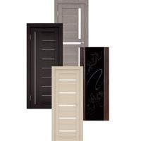 Двери Экошпон коллекция «Cтиль»