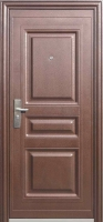 Входная металлическая дверь Kaiser K700