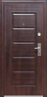 Входная металлическая дверь Kaiser K525