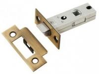 Защелки межкомнатные S6-45 Q цвет бронза для межкомнатной двери