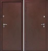Входная металлическая дверь Йошкар Мет/Мет