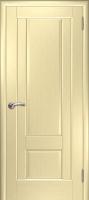 Дверь Модель 01 шпонированная межкомнатная глухая, беленый дуб