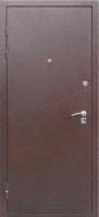 Входная металлическая дверь Аякс, мет/мет