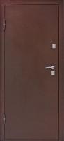 Входная металлическая дверь Эконом D-5