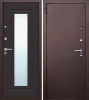 Входная металлическая дверь Царское зеркало венге