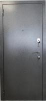 Входная металлическая дверь Горизонт, эшвайт