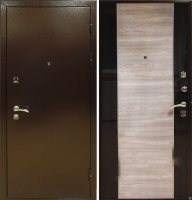 Входная металлическая дверь Мария Элит 860 R В НАЛИЧИИ